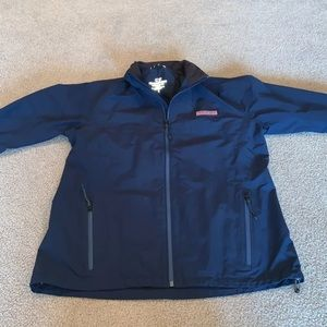 Vineyard Vines Women's Winter Rain Jacket